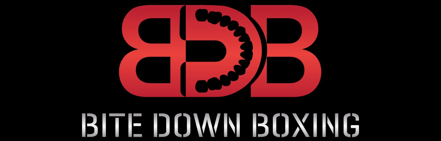 Bite Down Boxing